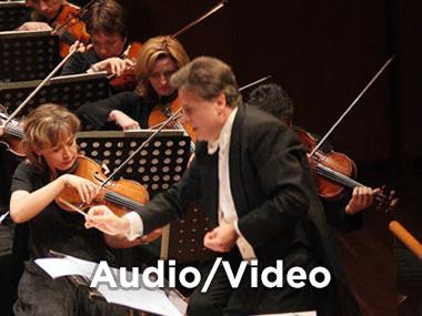 Audio-Video